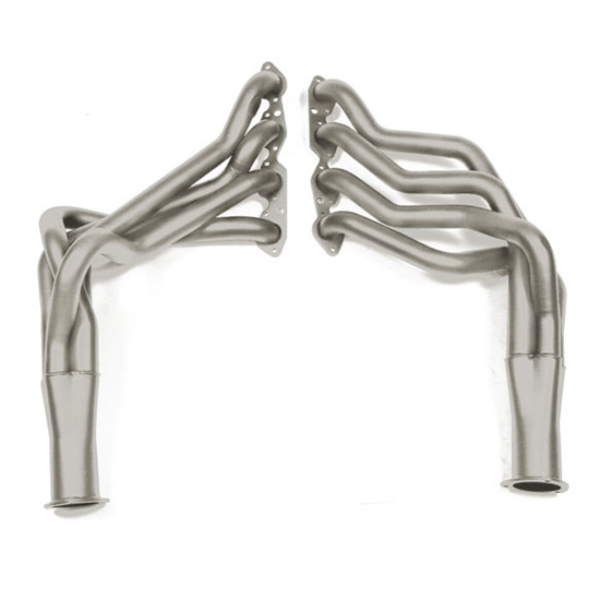 Hooker 2841-4HKR Super Competition Long Tube Header, Titanium Ceramic