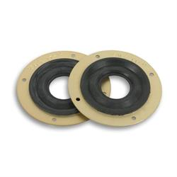 Earls 29G016ERL Seals-It Firewall Grommet Seal, -16 AN
