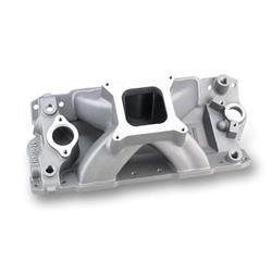 Holley 300-110 Keith Dorton Series Intake Manifold, Small Block Chevy