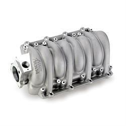 Weiand 300-111 Weiand LS Series Intake Manifold, Cast Aluminum