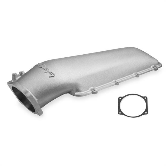 Holley 300-209 Hi-Ram Manifold Top Only, 1 X 92mm GM LT1