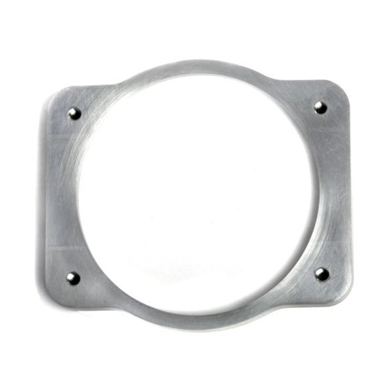 Holley 300-222 Throttle Body flange, 102mm