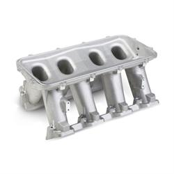 Holley 300-226 Hi-Ram Lower Manifold, 6.58 Inch Length