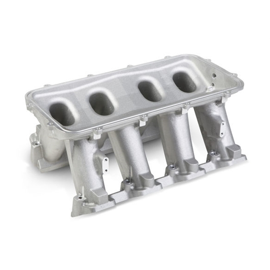 Holley 300-228 Hi-Ram Lower Manifold, 6.29 Inch Length