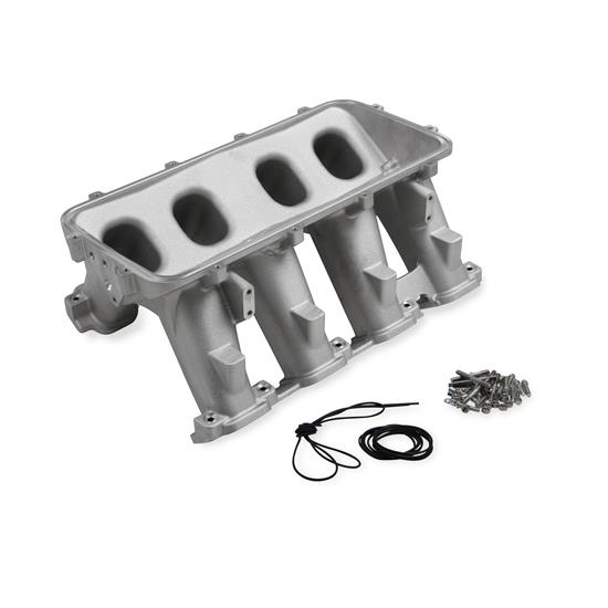 Holley 300-237 Hi-Ram Lower Manifold, GM LT1