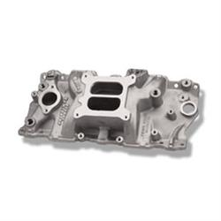 Holley 300-64 Street Dominator Intake Manifold