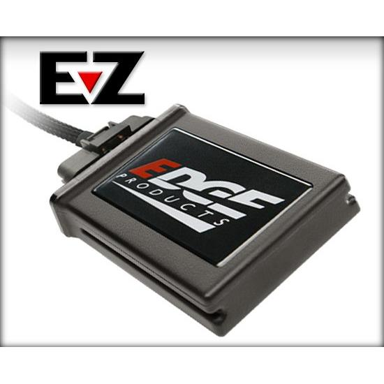 Edge Products 30201 EZ Plug-In Module, 2001-02 Dodge Cummins 5.9L 24V