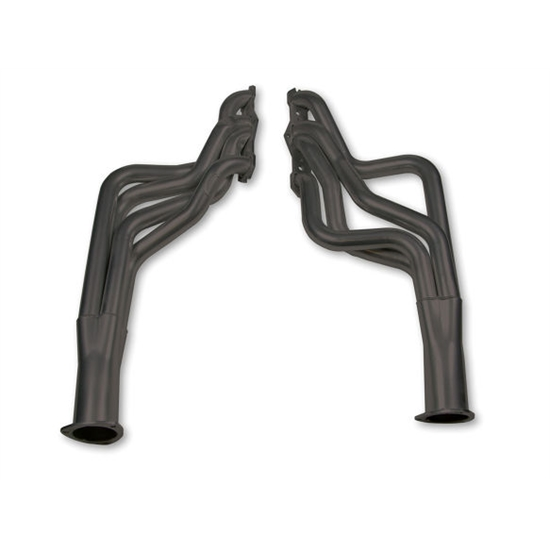 Hooker 3202HKR Super Competition Long Tube Header, Painted
