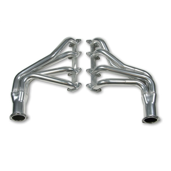 Flowtech 32540FLT Long Tube Header, Ceramic Coated