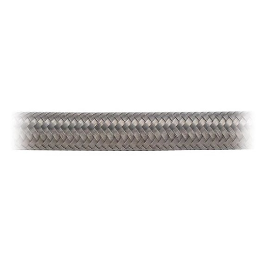 Earls 333004ERL Auto Flex Hose, 33 Foot, -4 AN