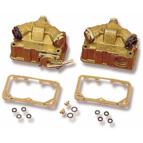 Holley 34-2 Fuel Bowl Conversion Kit Model 4150 & 4160