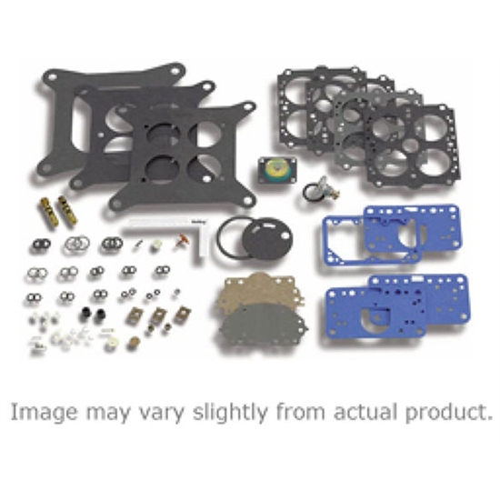 Holley 37-1540 Renew Kit Carburetor Rebuild Kit