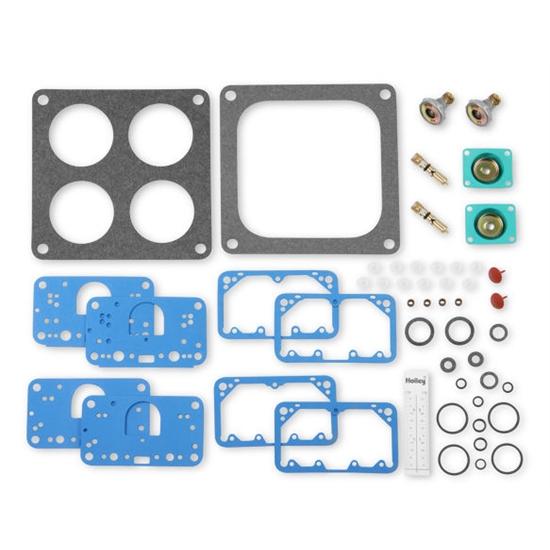 Holley Carburetor Rebuild Kit New 37-605