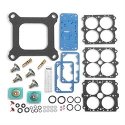 Holley 37-1548 Fast Kit for 4150 Ultra XP Carburetors