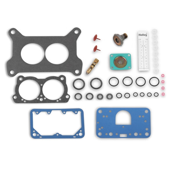 Holley 37-1550 Fast Kit for 2300 Ultra XP Carburetors