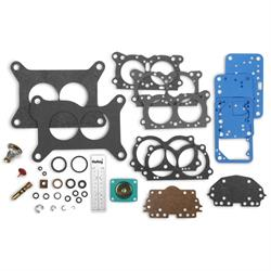 Holley 37-396 Renew Kit Carburetor Rebuild Kit