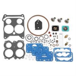 Holley 37-605 Renew Kit Carburetor Rebuild Kit Model Number 4165