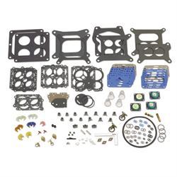 Holley 37-933 Trick Kit Carburetor Rebuild Kit