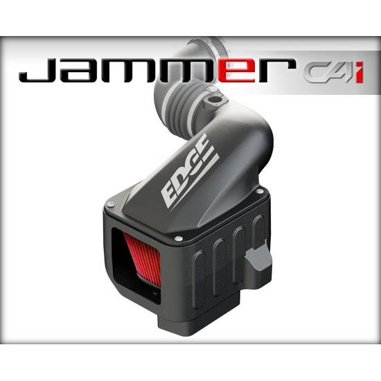 Edge Products 38145 Jammer Cold Air Intake Kit, 2003-2007 Cummins 5.9L