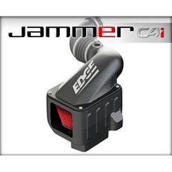 Edge Products 38180 Jammer Cold Air Intake Kit, 2010-2012 Cummins 6.7L
