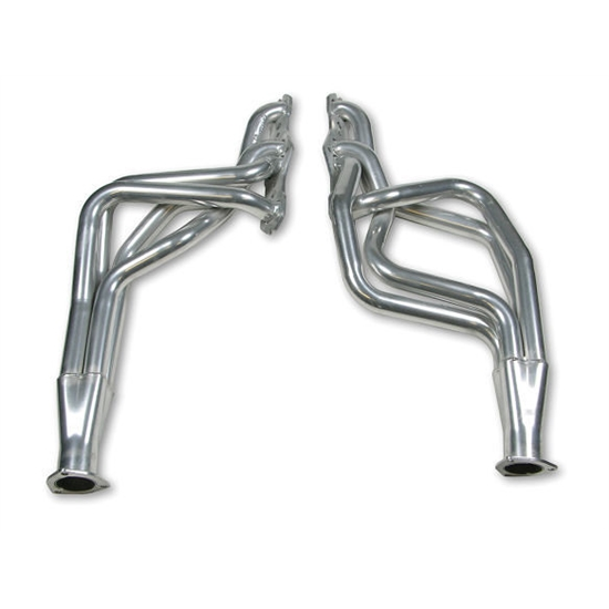 Hooker 3901-4HKR Competition Header, Ceramic Coated