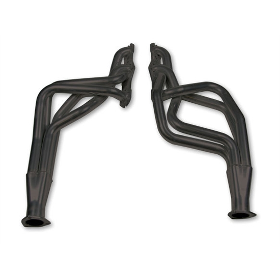Flowtech 11150FLT Black Standard Headers