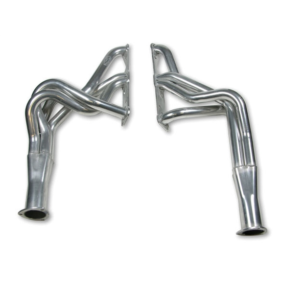 Hooker 4107-1HKR Super Competition Header, Ceramic Coated