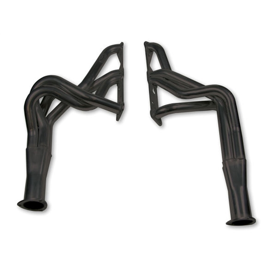 Hooker 4107HKR Super Competition Header, Painted