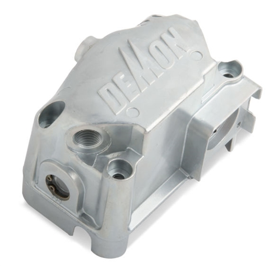 Demon 421360 Race Demon Primary Fuel Bowl, Mechanical Secondary