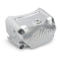 Demon 421362 Race Demon Secondary Fuel Bowl, Vacuum Secondary