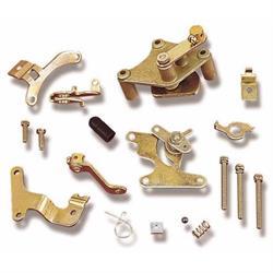 Holley 45-225 Manual Choke Conversion Kit, Standard Finish