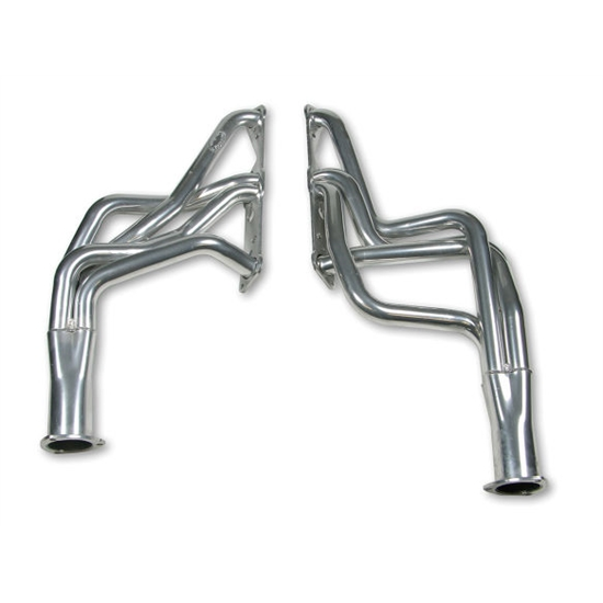 Hooker 4902-1HKR Competition Header, Ceramic Coated