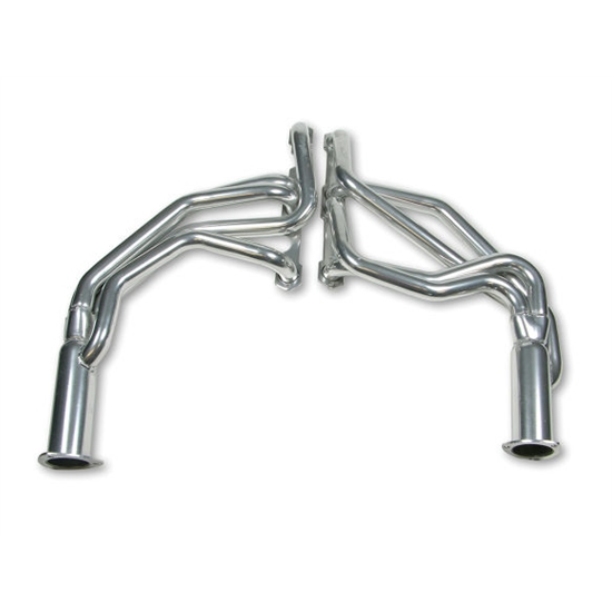 Flowtech 49150-1FLT Afterburner Headers, Ceramic Coated