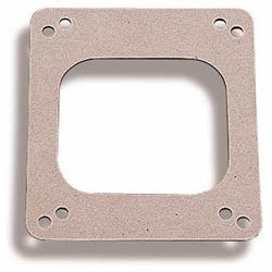 Holley 508-5 Throttle Body Gasket Flange For 2 bbl Pro-Jection
