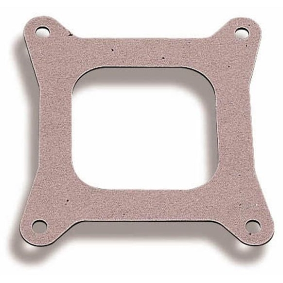 Holley 508-9 Throttle Body Flange Gasket