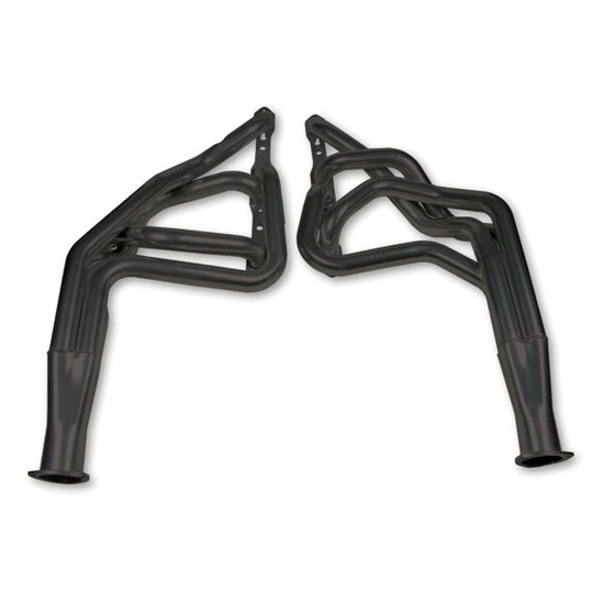 Hooker 5101HKR  Super Competition Full Length Header, Painted