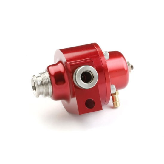 Holley Performance 12-823 Fuel Pressure Regulator  Bypass Regulator Rebuild Kit