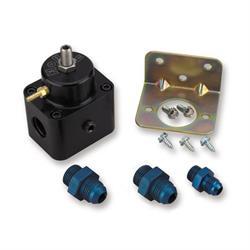 Holley 512-504-5 Boost Compensating EFI Fuel Pressure Regulator