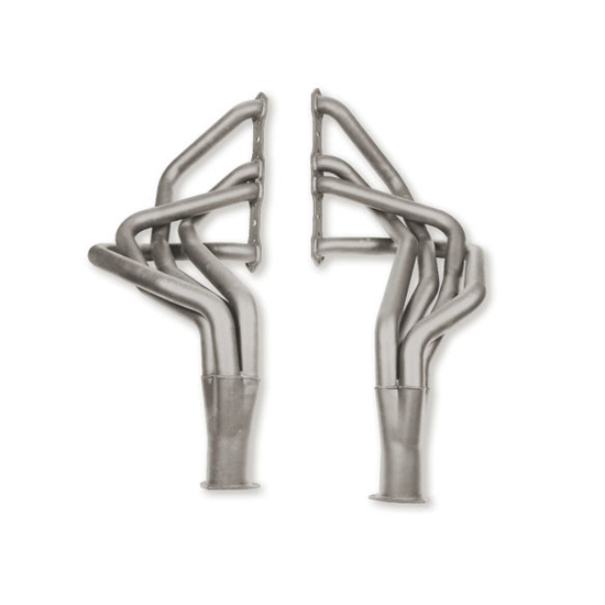 Hooker 5215-4HKR Super Competition Full Length Header,Titanium Ceramic
