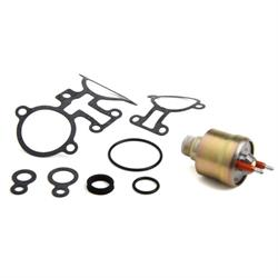 Holley 522-40 Replacement Fuel Injector for 1bbl Pro-Jection Systems