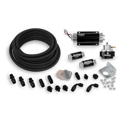 Holley 526-2 Billet Fuel Pump
