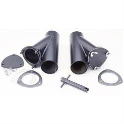 Flowtech 53031FLT Race Readies Exhaust Adapter, Twin Pack, 3 Inch
