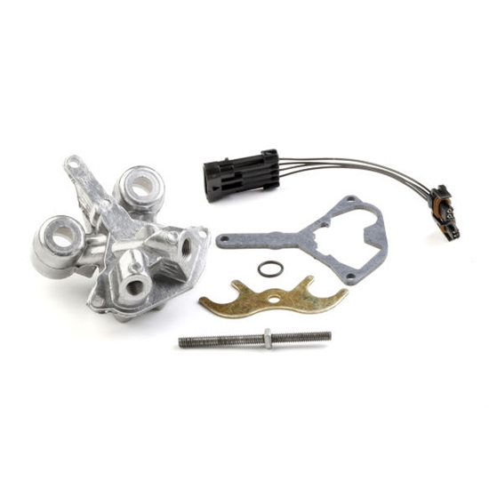 Holley 534-170 Throttle Body Injector Pod Upgrade Kit