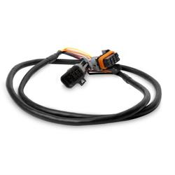 Holley 534-199 Wideband Oxygen Sensor Extension Cable, 4 Foot Length