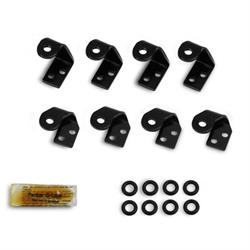 Holley 534-212 Bracket Kit for Performance Injector Upgrade