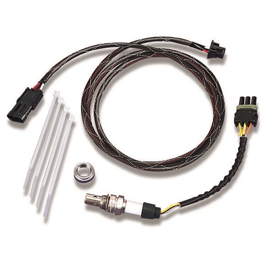 Holley 534-54 Digital Pro-Jection TBI Closed Loop Kit