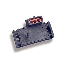 Holley 538-13 Map Sensor, 2 Bar