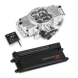 Holley EFI 550-442 Terminator Stealth EFI w/GM Transmission Control