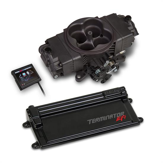 Holley EFI 550-443 Terminator Stealth EFI w/GM Transmission Control