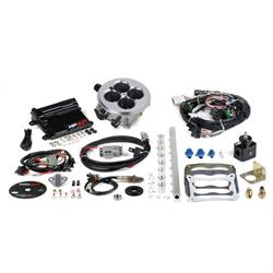Holley 550-501 HP EFI Universal Retrofit Kit